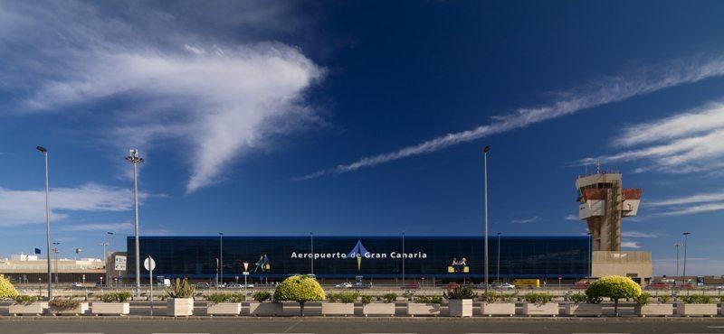 uno degli hubs principali della compagnia aerea virtuale
